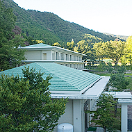 Doshisha Biwako Retreat Center