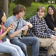 Undergraduate and Graduate Programs [Studying in the Japanese language]