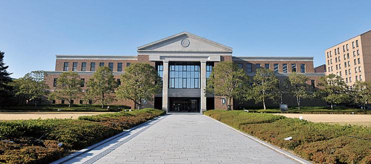 「同志社大学 京田辺キャンパス」の画像検索結果